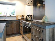 Houten_keuken