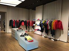 Emporio Armani - New Bond Street London Armani Store, Bond Street, Emporio Armani, Bespoke, Retail, London, Home Decor, Taylormade, Decoration Home