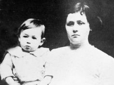 Lost & Found At Sea: The story of Titanic survivors Leah and 'Filly' Aks.