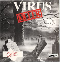 Virus Killer (Amiga)