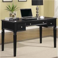 Incroyable Coaster Desks   Find A Local Furniture Store With Coaster Fine Furniture  Desks · Black DeskBlack WoodHome: Office ...