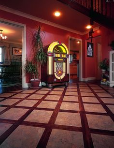 Karndean Floor