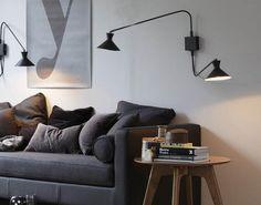 interior design home Gray Interior, Interior Styling, Living Room Inspiration, Interior Design Inspiration, Interiores Design, Home And Living, Interior Architecture, Living Spaces, House Design