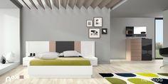 NOX 15 - Bedroom furniture