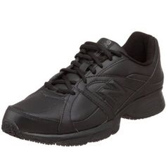 1984d4f4144a0 New Balance Men's Walking Service US. Smooth leather walking shoe with  generous comfort and support. Slip Resistant Solutions ...