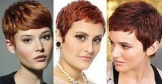 Kies eens voor een warme koper kleurige haarkleuring als jij wat meer pit wilt uitstralen! Een koper kleurige haarkleuring staat ook erg mooi bij krullen, kijk maar eens bij nummer 6. Helemaal geweldig toch?
