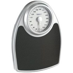 Scales 108298: Conair Precision Large Extra Dial Scale Analog Body Weight Bath Bathroom Design -> BUY IT NOW ONLY: $32.92 on eBay!
