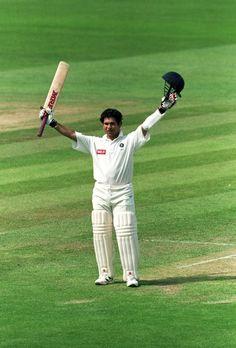 Retrospective: Sachin Tendulkar's Test career Photos | Pictures - Yahoo! Cricket India