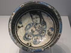 Сирия. Ок. 1200 г. Пергамон, Музей исламского искусства