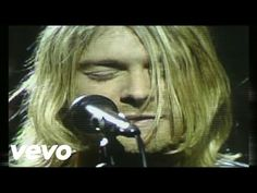 Music video by Nirvana performing You Know You're Right. YouTube view counts pre-VEVO: 3,501,903. (C) 2002 Geffen Records