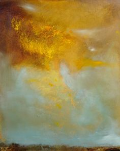 Saatchi Online Artist Maurice Sapiro; Painting, SkyScape #art