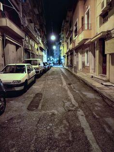 Sant Loukas str, Patissia, Athens, Greece #street #patissia #athens
