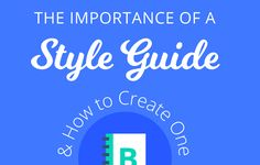 What Is A Style Guide And How To Create One [Infographic] - https://marketinginsidergroup.com/content-marketing/style-guide-create-one-infographic/?utm_campaign=coschedule&utm_source=pinterest&utm_medium=Social%20Savvy%20Geek%2C%20LLC