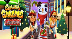 I found 9Game Subway Surfers Official site cool! Come and check it out!
