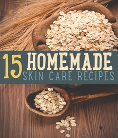 The Best Homemade Skin Care Recipes | Sugar Scrub and More | Want to save money on your skin care products? Here's a list of awesome DIYs http://diyready.com/best-homemade-skin-care-recipes-sugar-scrub/ #DIYready