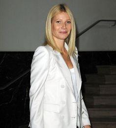Gwyneth Paltrow: Die Schauspielerin kommt mit 1,77 Metern daher
