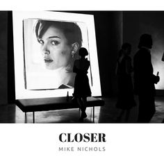 Closer ‧ 2004 ‧ Mike Nichols ‧ 1h 44m ⠀⠀⠀⠀⠀⠀⠀⠀⠀ ⠀⠀⠀⠀⠀⠀⠀⠀⠀ http://www.du-cinema.com⠀⠀⠀⠀⠀⠀⠀⠀⠀ http://www.facebook.com/ducinemablog  #movies #films #cinema #instamovies #moviescenes #cinematography #cinemalovers #closer #natalieportman #judelaw #juliaroberts #cliveowen #mikenichols