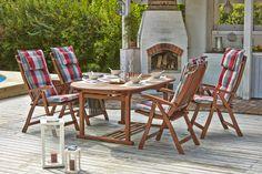 CLASSIC SET #askosON #askoclassic #askoeesti #askosuvemööbel #lounge #summerchair #summer #outdoor #fsc #summerparty