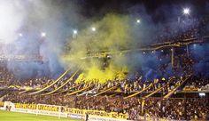 numero la 12 -  Boca Juniors