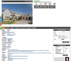 (Search result: Property Details) Now you can go from searching, to finding. The stress is over. Introducing the DenverRealEstateFirm.com. No more complicated searches. No more computers guessing how you want to live. Now you can browse properties based on precisely what you want. And then dive into as much information as you need to make smart decisions. We will teach and show you how to search for your home like a pro. Think of it as a find engine, not a search engine.