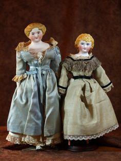 parian dolls