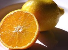 Rimedi Naturali, Come prendersi cura dei capelli ricci - Ripristina il ph del capello con il limone.