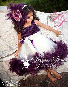 2016 фиолетовые перья бальное платье детские платья Pleat чай   длина девушки театрализованное платья первое причастие платья для девочек купить на AliExpress