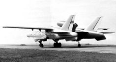 igor113 - Музей ВВС монино. ч.15: ВВА-14 часть 1 вид снаружи