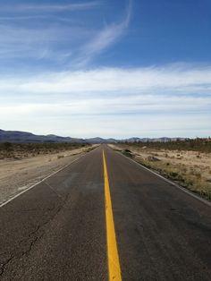 Baja Road
