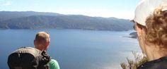Lake Waikaremoana, Wairoa, Northern Hawke's Bay