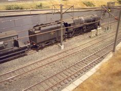 model railway br transition - Google Search
