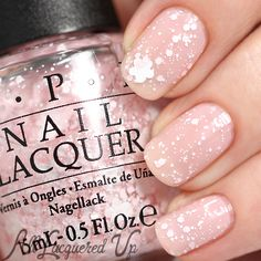 Petal Soft is a clear-based glitter with baby pink hex glitter, tiny white round glitters and large white floral pieces