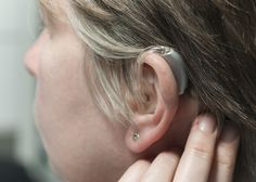 SUPPORT RESOURCES #3 (Adults with Hearing Loss) I think that this is a wonderful article to give adults who may be hesitant to consider hearing aids for their hearing loss. It's a wonderful way to show them how your hearing abilities contribute to your quality of life. (Tye-Murray, 2014, Chapter 12)