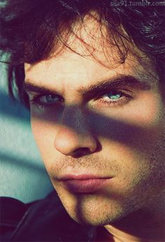 Ian Sommerholder just one of the many reasons I love The Vampire Diaries!
