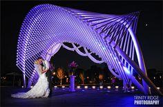 The Myriad Gardens Botanical Gardens Oklahoma City Wedding ...