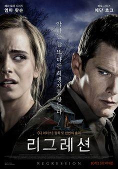 Watch Regression Full-Movie