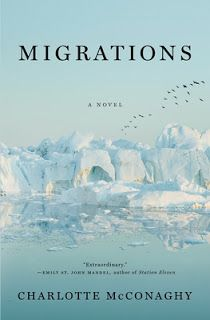 Keep The Wisdom: MIGRATIONS Good Books, Books To Read, My Books, Station Eleven, Arctic Tern, Sign Up Page, Best Novels, Page Turner, Free Download
