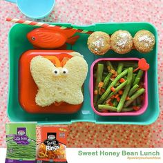 What's sweeter than Green Beans drizzled with honey and diced Mini Sweet Peppers?   Seeing your kids eat, green beans drizzled with honey and diced Mini Sweet Peppers!   SWEET HONEY BEANS    INGREDIENTS  15 Pero Family Farms:registered: Green Beans, blanched  1 (scheduled via http://www.tailwindapp.com?utm_source=pinterest&utm_medium=twpin&utm_content=post98774107&utm_campaign=scheduler_attribution)