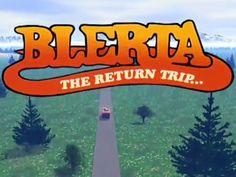 Blerta Revisited
