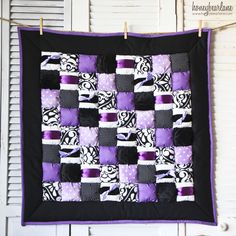 i feel like ma needs one of these puff quilts for her future grand-babies at her house.