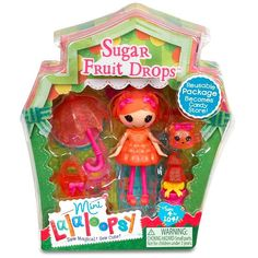 Series 9- #3 Sugar Fruit Drop OWN
