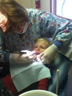 Taking Your Kids to the Dentist Just Got Scarier Than Ever