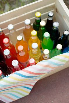 Fathers Day Soda Collection | Oh Happy Day!