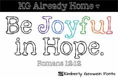 KG Already Home font — Created in 2014 by Kimberly Geswein. FREE DOWNLOAD