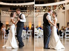 Another beautiful first dance in the Grand Hall.