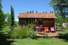 eco-lodge in Isle sur la sorgue  in L'Isle-sur-la-Sorgue, Provence-Alpes-Côte d'Azur, France