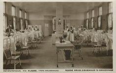 rode kruisziekenhuis den haag 1927