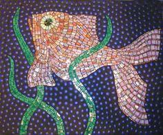 Illustrated Mosaic Instructions