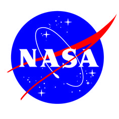 NASA Logo (National Aeronautics and Space Administration EPS File]