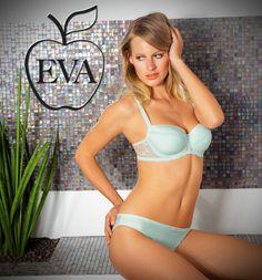 Lingerie EVA <3 #Dessous